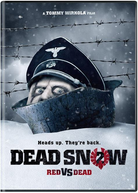 dead snow imdb dead snow 2 red vs dead dvd release date december 9 2014