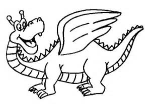 dragon coloring pages koloringpages