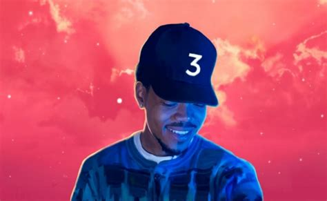 coloring book chance reddit 10 things we learned from chance the rapper s reddit ama