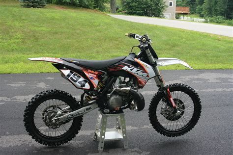 Ktm 300 Sx Kick Two Strokes Moto Related Motocross Forums