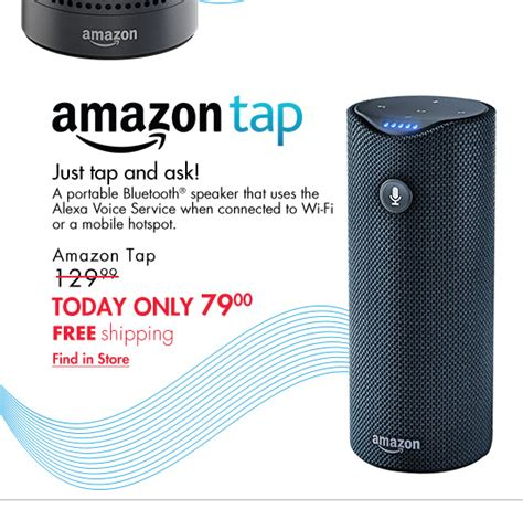 bed bath and beyond nh bed bath and beyond 50 off amazon echo tap one day only milled
