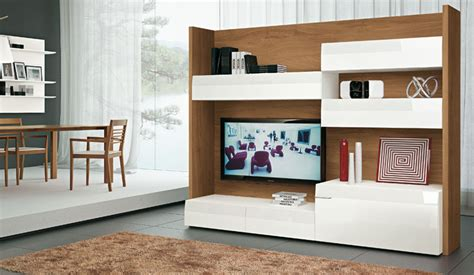 wood tv stand wall unit designs modern tv wall units
