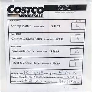 costco sandwich platter menu pictures to pin on pinterest pinsdaddy