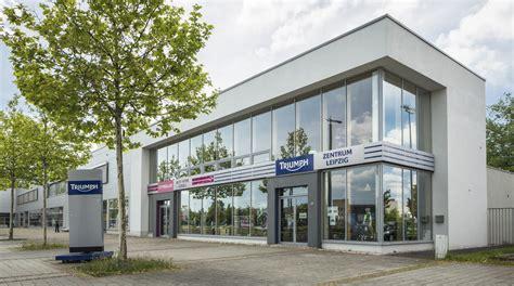Motorradhandel Leipzig by Automeile Leipzig Alte Messe Leipzig