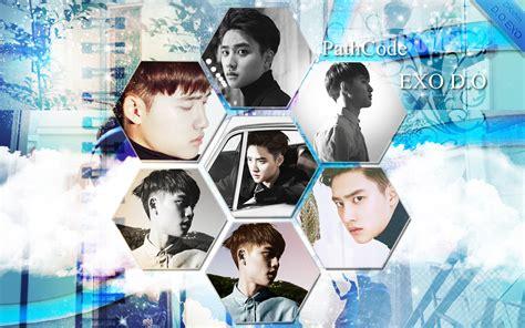 wallpaper exo call me baby d o pathcode exo call me baby wallpaper by shinichi