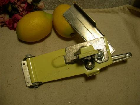 swing away can opener parts pinterest the world s catalog of ideas