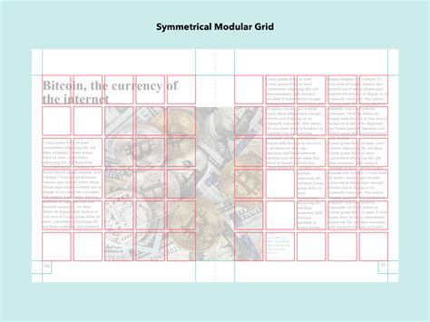 grid layout design ideas layout design types of grids for creating professional