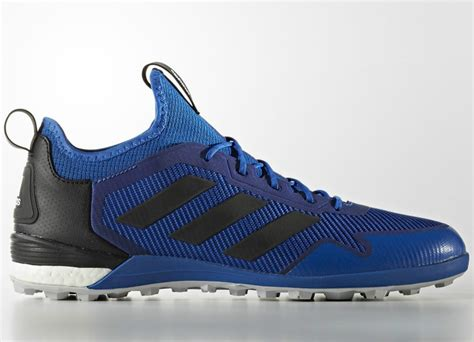 adidas ace tango  turf boot blue core black