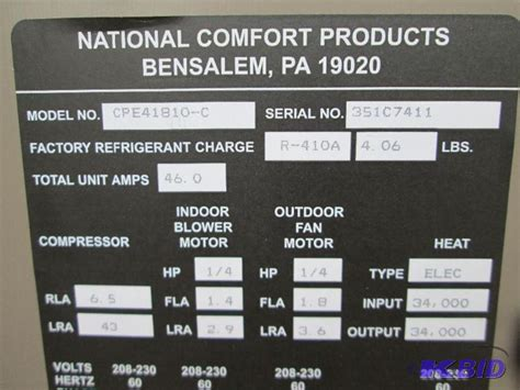 national comfort national comfort products packaged thru the w new in