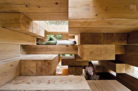 näh raum tische sou fujimoto revolutioniert die architektur architektur