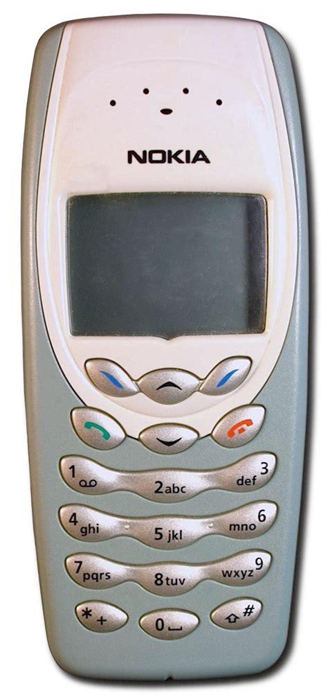 nokia mobile wiki nokia 3410