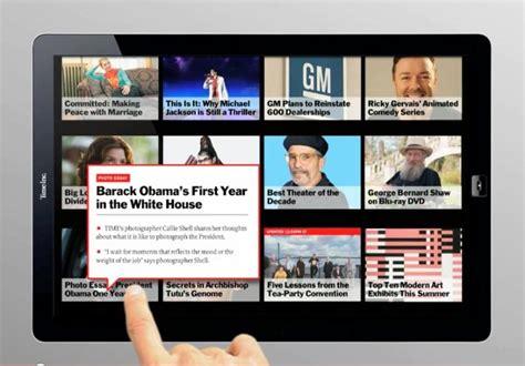 magazine layout design app time magazine ipad app thecoolist the modern design