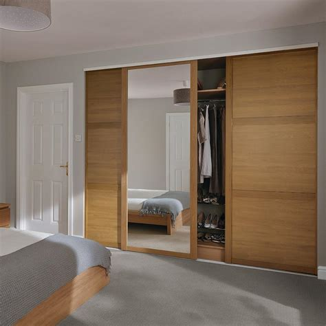 Wardrobe Door - sliding wardrobe doors howdens