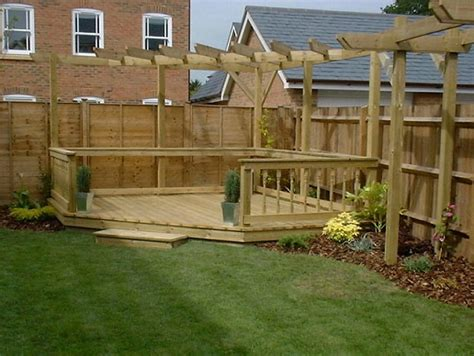 how to design a deck for the backyard decking wirral joiner wirral
