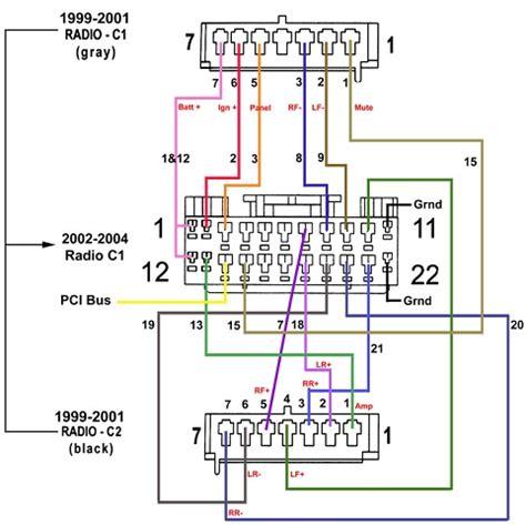 2005 mazda tribute radio wiring diagram wiring diagram