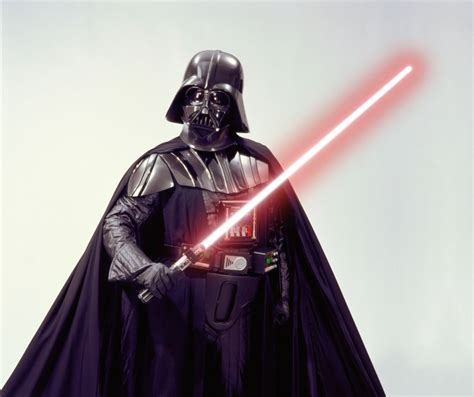 wars vader wars why lightsabers would be far more lethal than