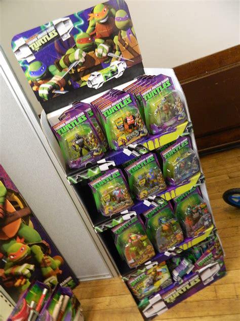 figure turtles nickelodeon s mutant turtles season two