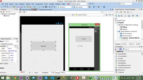 tutorial delphi xe8 android android delphi xe8 right to left support stack overflow
