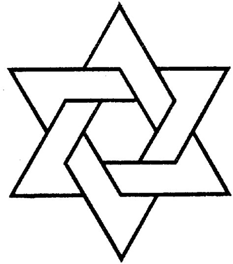 free jewish symbols coloring pages david star holocaust coloring pages