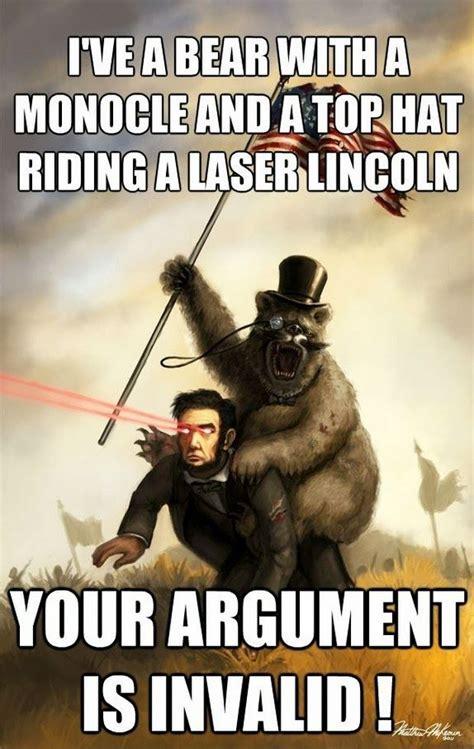 Your Argument Is Invalid Meme - 22 best images about your argument is invalid because