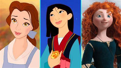 disney princess disney princess are returning to theaters see