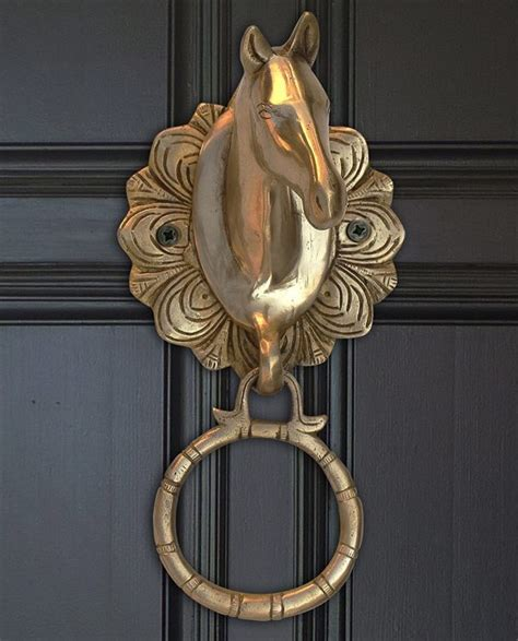 unique door knockers 40 unique door knockers to add drama to your entryway