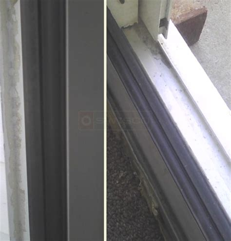 Sliding Glass Door Seals Sliding Glass Door Rubber Gasket Around Glass Swisco