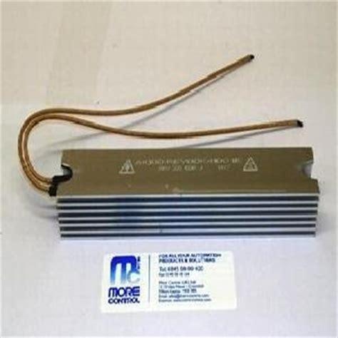 brake resistor omron braking resistor omron 28 images erf 150wj201 omron braking resistor 200 ohm braking