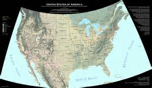 wall map of united states usa map map of world