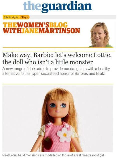 lottie dolls review lottie dolls review in the guardian lottie dolls