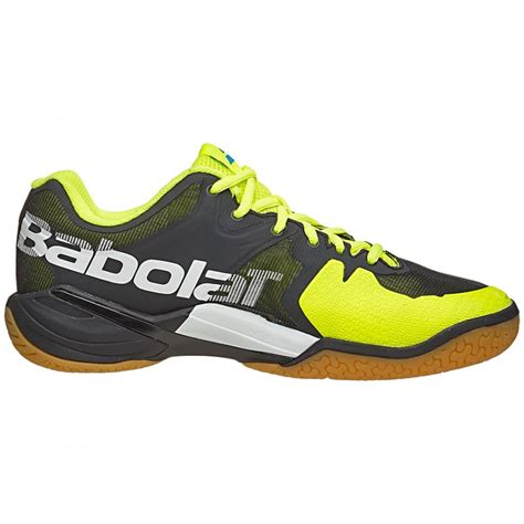 babolat sneakers babolat shadow tour mens badminton shoes 2016 indoor