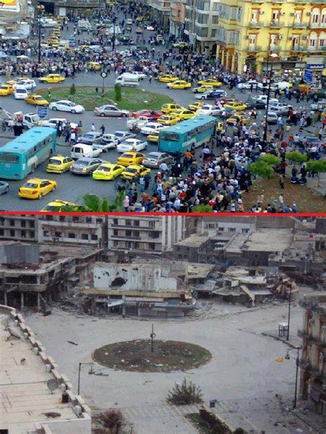 syria before and after ea worldview home syria live coverage the insurgents
