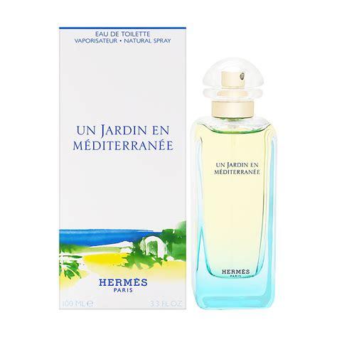 un jardin en mediterranee parfum hermes buy un jardin en m 233 diterran 233 e by herm 232 s basenotes net