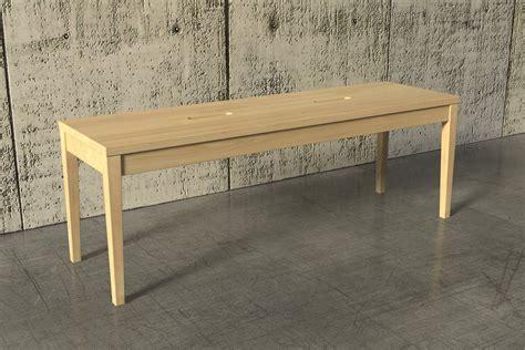 calligaris bench calligaris la locanda bench 3d model 3dm cgtrader com