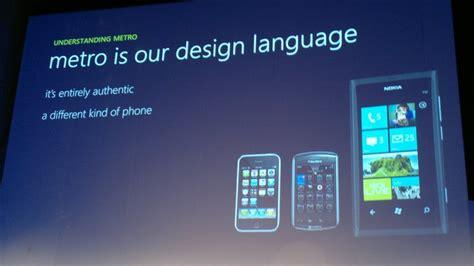 Microsoft Metro Design Microsoft Closes In On Renaming Metro