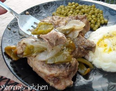 country style pork chop recipe s kitchen country cooking family friendly