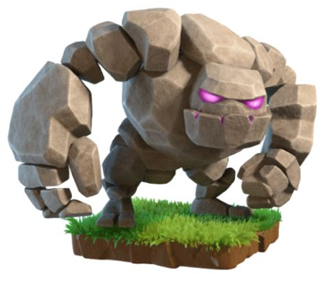 Golem Clash Of Clans golem in clash of clans supercell italia wiki