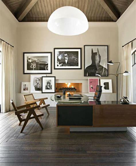 peek inside kourtney home office design in