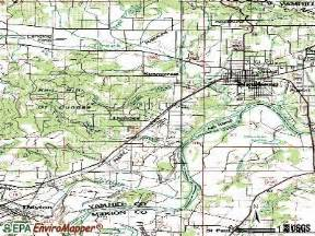 dundee oregon map dundee oregon or 97115 profile population maps real
