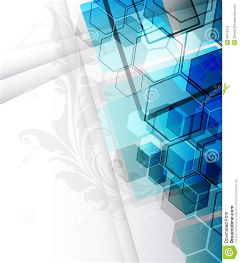 abstract geometric design elements vector abstract vector design royalty free stock image image