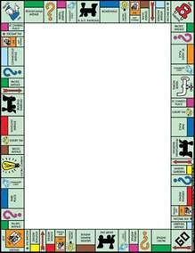 monopoly computer theme paper eureka