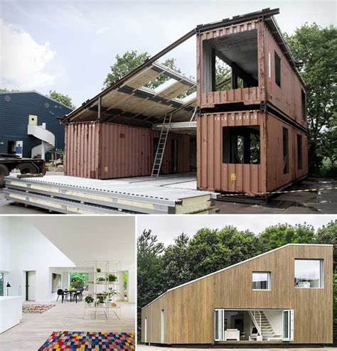 24 Epic Shipping Container Houses No Lack of Luxury   Amazing DIY, Interior & Home Design