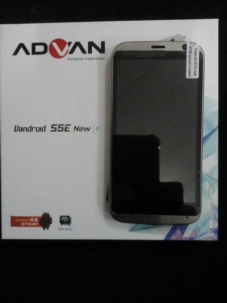 Advan S5e tanah baru service solution firmware advan s5e new