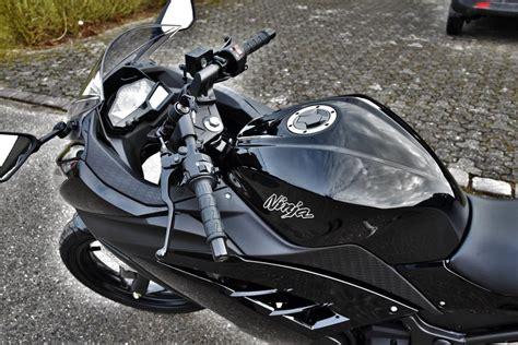 Harga Apparel Motor by Harga Motor Kawasaki 300r