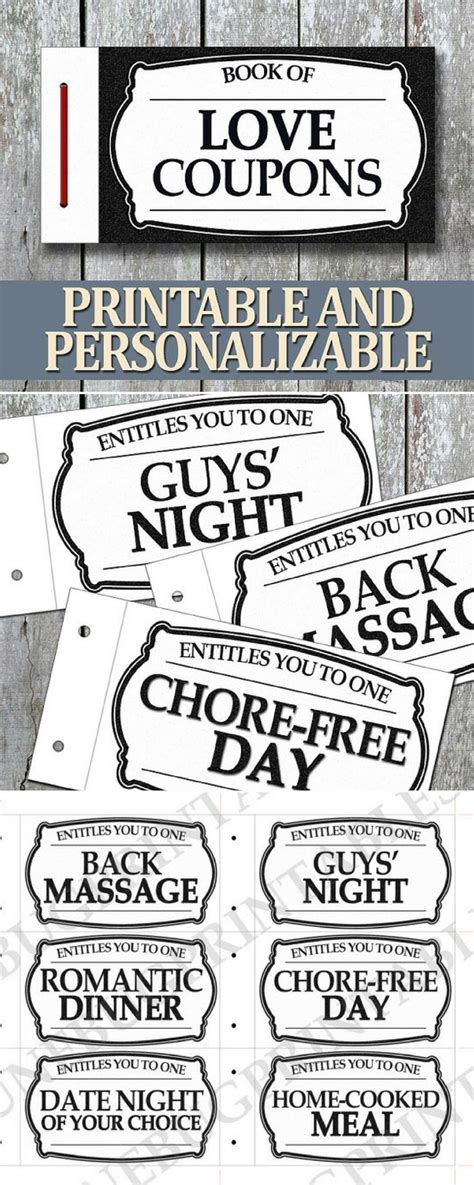 28 images of coupons for husband template infovia net