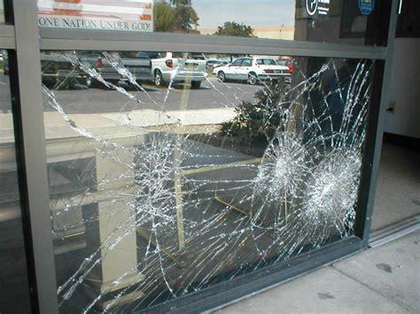 broken glass repair storefront glass repairs glass texas commercial