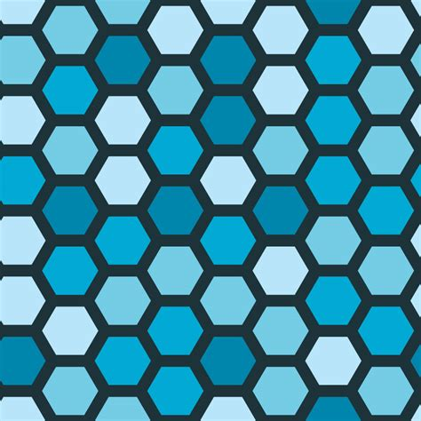 vector pattern hex image gallery hex pattern