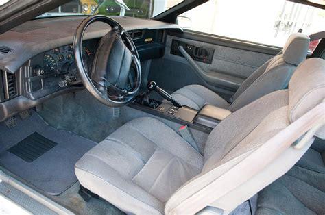1992 camaro interior 1992 chevrolet camaro 2 door coupe 130794