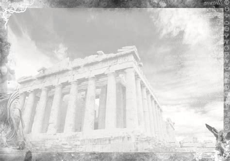 Ancient Greece Wallpapers Wallpapersafari Ancient Greece Powerpoint Template
