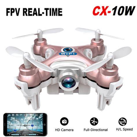 Cx 10 Nano Drone 2016 cheerson cx 10w cx 10w drone dron quadrocopter rc